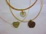 Uli - Sea glass necklace