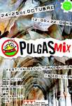 Pulgas Mix. Mercadillo Barcelona.